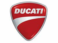 Parts Ducati